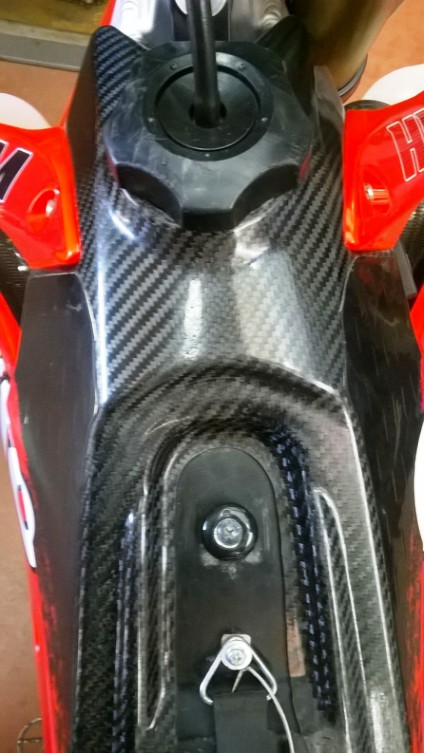 Honda Crf 80 >> cover serbatoio honda crf 450-250 dal 2013 - Motocross ...